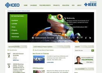 IEEE Committee on EarthObservation thumbnail